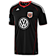 D.C.United Replica Home Jersey