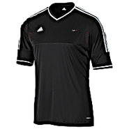 adiPURE Style Short Sleeve CL Jersey