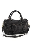 Large Splendor Bag in Black