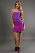 Serena in Rosebud/ Purple