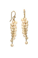 Cosmopolitan Pearl Drop Earring