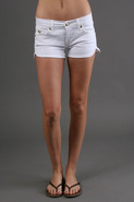 Xanadu Short in White