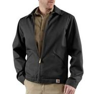 Men Twill Work Jacket J293