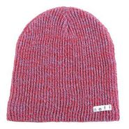 Daily Heather Beanie nf00006-red