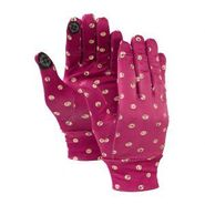 Touchscreen Liner Glove 275609-emocticon