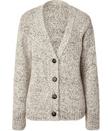 Pebble Knit Cardigan