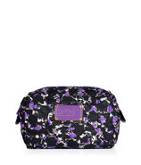 Black Multi Small Cosmetic Case