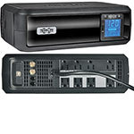 1000VA UPS Smart Pro Digital LCD Line-Interactive 