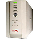 Back-UPS CS 500VA/300W Intl 230V UPS (4) C13 Outle