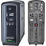 Cyberpower Systems USA, Inc. Cyberpower 1000VA/600