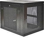 SmartRack 12U Extra Depth Rack Enclosure Cabinet S