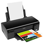 Epson WorkForce 30 Color Printer C11CA19201