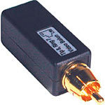 C2G RCA (M) to RJ45 (F) Video Balun 41153