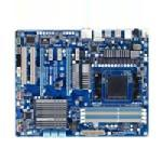 Gigabyte Tech Motherboard, AMD 970, AM3+ FX, ATX,