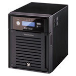 Buffalo 8TB TeraStation ES NAS TS-XE8.0TL/R5