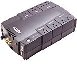 Cyberpower Systems USA, Inc. Cyberpower 685VA/390W