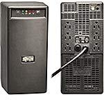 600VA 120V Pure Sine Wave Active PFC UPS, 5-15P In