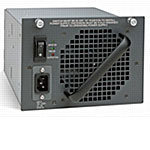 Catalyst 4500 1000W AC Power Supply (data only) PW