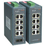 XPress-Pro SW 52000 Hard 5-Port Industrial Etherne