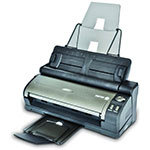 Xerox DocuMate 3115 Scanner plus Docking Station X
