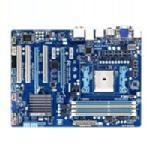 Gigabyte Tech Motherboard, AMD A75, AMD A Series,