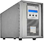 Pulsar EX 1500 Tower 1500VA/1350W 120V UPS 5-15P I