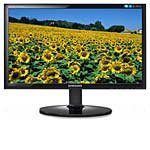 Samsung 20  EX2020X Widescreen LED Monitor, Black