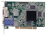 MGA G450 Dualhead Graphics Adapter, PCI, 32MB G45F