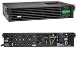 SmartOnline 1kVA Online Double-conversion UPS, 2U