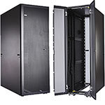 IBM 42U 1200mm Deep Static Expansion Rack for