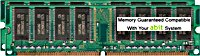 2GB PC2100 DDR 266MHz
