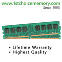 4GB DDR2 800MHz