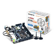 GIGABYTE GA-Z77N-WIFI