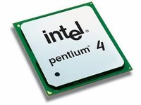 Pentium 4 640 OEM