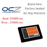 OCZ Octane 256GB SSD