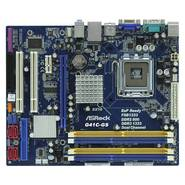 ASRock G41C-GS