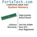 8GB DDR3 PC3-12800