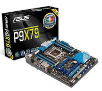 P9X79 Motherboard
